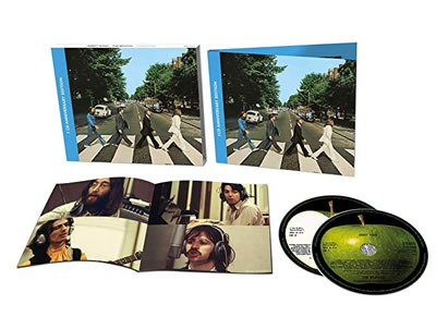 BEATLES (The) - Abbey Road (50th Anniversary Edition Super Deluxe)