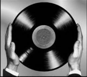 Vinyl & CD Accessories