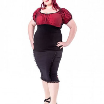 Plus Size (Girlies)