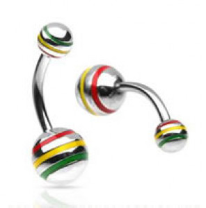 Piercing & Jewelry