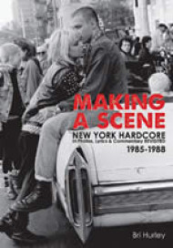 Making a Scene: New York Revisited 1985-1988