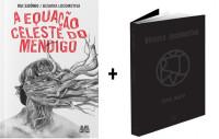 A Equação Celeste do Mendigo + Livro Negro