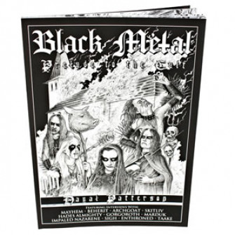 - Black Metal: Prelude to the cult