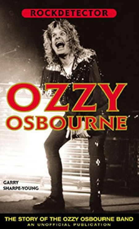 The story of Ozzy Osbourne band