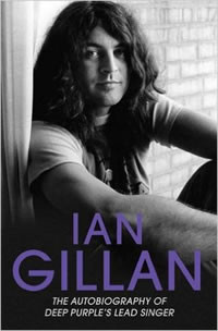 The Autobiography of Deep Purple's Singer