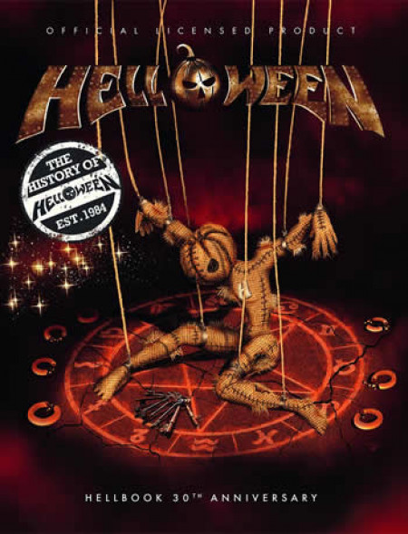 Hellbook 30th Anniversary