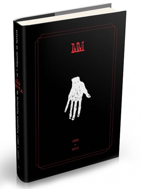Revista de Imprensa – os Mão Morta na Narrativa Mediática 1985-2015
