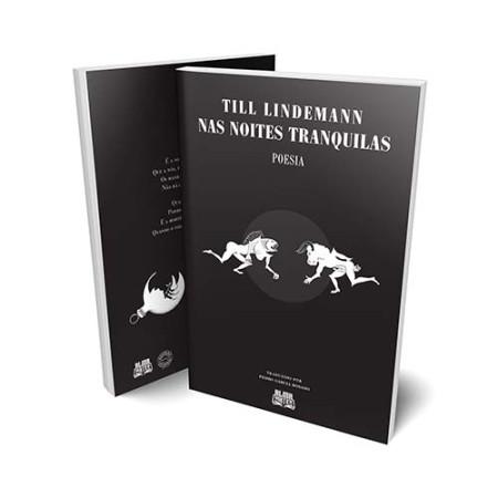 RAMMSTEIN - Nas Noites Tranquilas (Paperback)