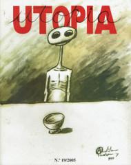Revista Utopia #19