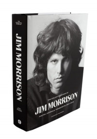 Obra Completa de Jim Morrison - Poesia, Diários, Transcrições e Letras