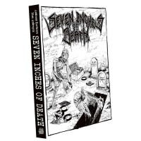 "5 Years of Cult Death Metal 7""EPs 1989-1993"