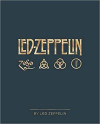 Led Zeppelin (Hardcover)
