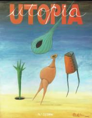 Revista Utopia #21