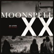 XX - Moonspell 20 Anos