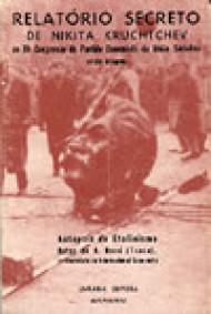 Relatório Secreto de Nikita Kruchtchev...