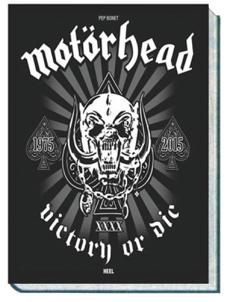Motörhead: Victory or Die