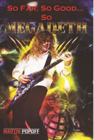 So far, so good…so Megadeth!