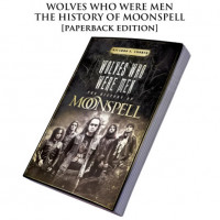 Wolves Who Were Men (Paperback)