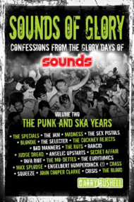 Sounds of glory volume two: the punk and ska years
