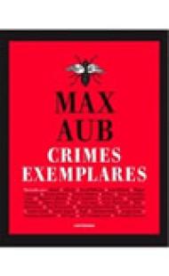 Crimes Exemplares - Edição Ilustrada