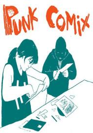 Punk Comix