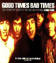 """ROLLING STONES """"Good Times Bad Times 1960-1969"""""""