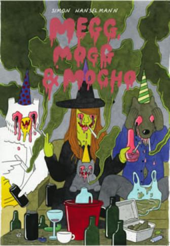 - Megg, Mogg e Mocho