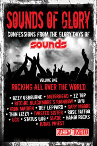 Sounds of Glory Volume one: rocking all over the world