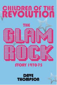 Children of The Revolution - The Glam Rock Encyclopedia