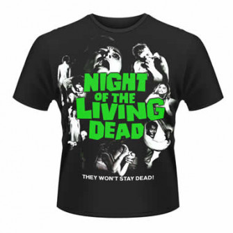 - Night Of The Living Dead - Poster