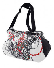 Gypsy Luggage Bag