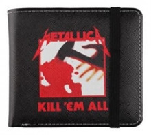 Kill Em All Wallet