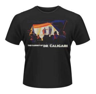 - Horror - Dr Caligari