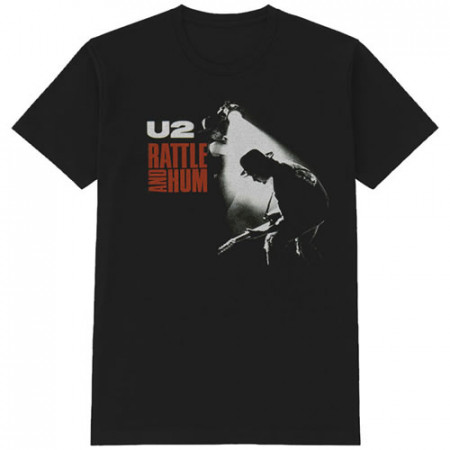 - Rattle and Hum