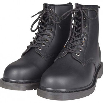 - Boots - Black