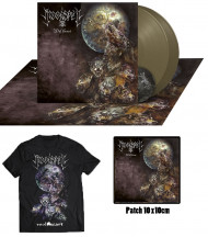 Wolfheart (Gold Jubileum Edition Super Deluxe Bundle 1)