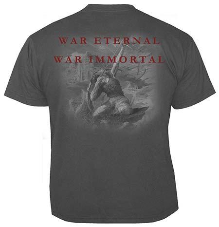 - War Eternal