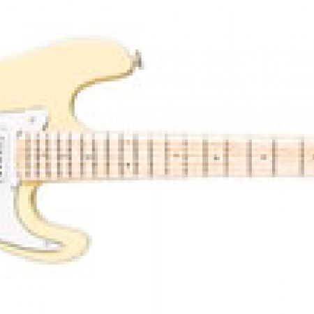 YNGWIE MALMSTEEN Strat Vintage White style