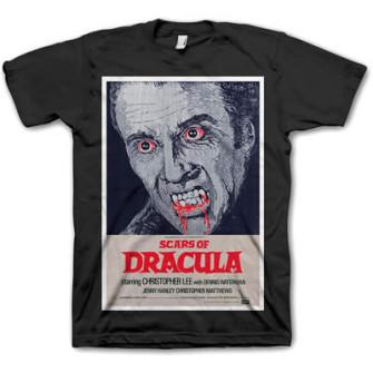 - Dracula - Scars of