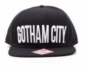 Batman - Gotham City, Snap Back Cap