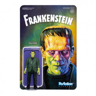 - ReAction Figure - Frankenstein