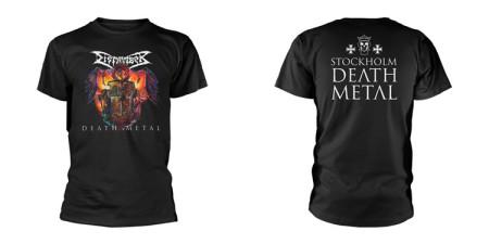 - Death Metal