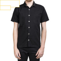 Worker Shirt black