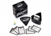 James Bond Trivia Game