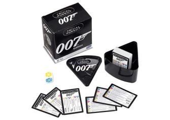 - James Bond Trivia Game