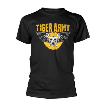 - Skull Tiger