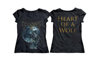 - Wolfheart Moon (Girlie)