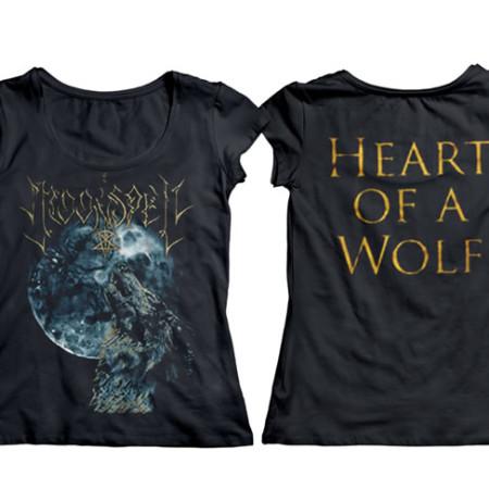 Wolfheart Moon (Girlie)
