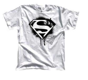 - White W/ Black Logo