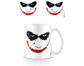 Batman - Joker Face Mug
